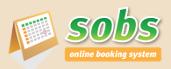 sobs bookings